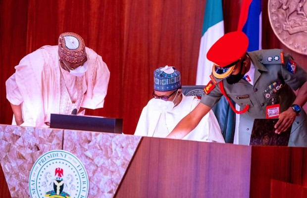 FEC Approves N82bn to Complete FCT Projects