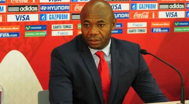 Amuneke hopeful of Super Eagles coaching job