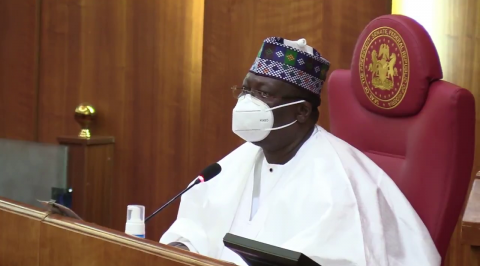 Senate Moves for Completion of Badagry/Sokoto Expressway